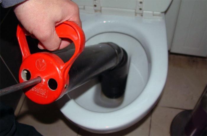 Debouchage wc Ixelles