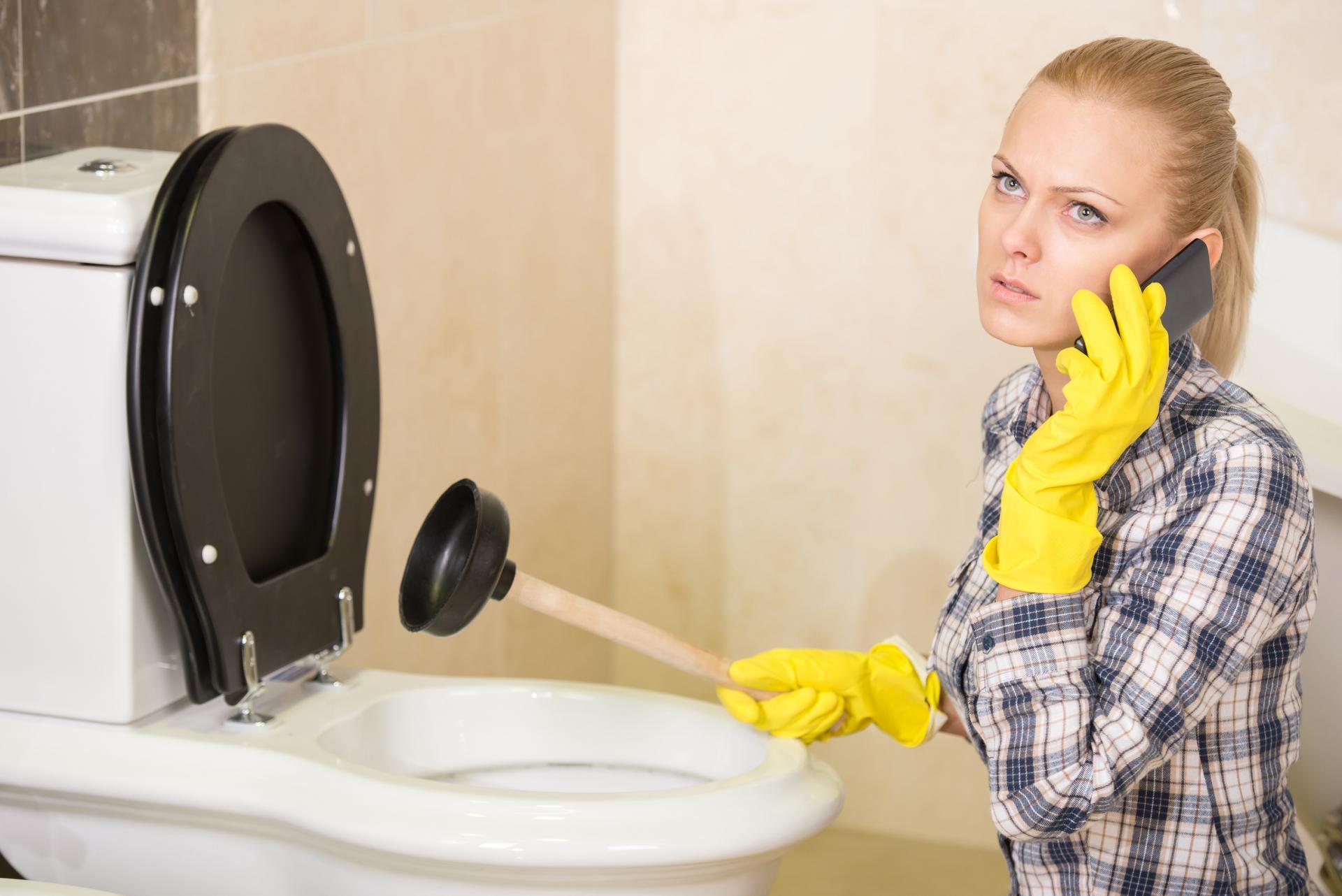 Débouchage toilette Ixelles
