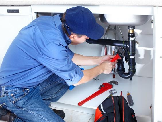 Réparation plombier